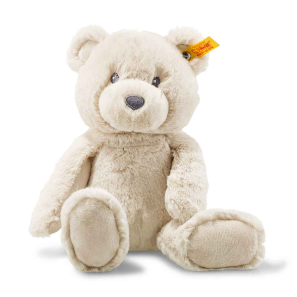 Steiff Soft & Cuddly  Bearzy Teddy Bear. 241536